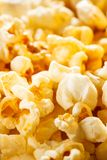 Sweet popcorn Stock Photos