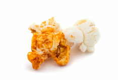 Sweet popcorn Royalty Free Stock Photo