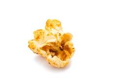 Sweet popcorn Stock Photo