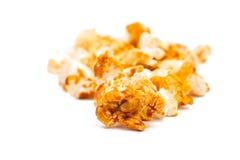 Sweet popcorn Stock Photography