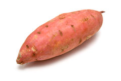 Sweet Potato. Royalty Free Stock Photo
