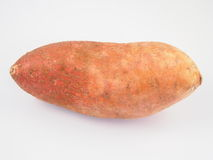 Sweet Potato. This is a Sweet Potato Royalty Free Stock Image