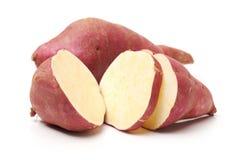 Free Sweet Potato Royalty Free Stock Photo - 34401095