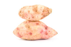 sweet potato Fotografia Royalty Free
