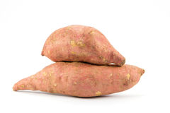 sweet potato Obraz Royalty Free