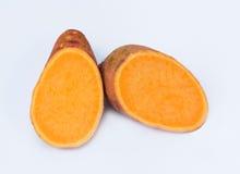 sweet potato obraz royalty free