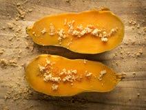 Sweet Potato and Brown Sugar Royalty Free Stock Photo