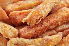 Sweet Potato Fries Royalty Free Stock Photo