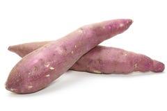 Sweet potato Stock Image