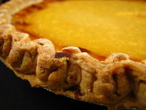 Sweet Potato Pie Royalty Free Stock Image