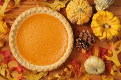 Sweet potato pie Royalty Free Stock Images