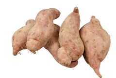 Sweet potato Royalty Free Stock Images