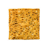 Sweet Potato Tortilla Chip Royalty Free Stock Photography