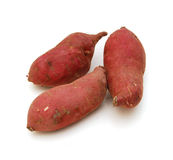 Sweet potato Stock Photography