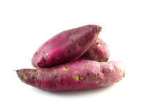 Sweet potato Royalty Free Stock Image