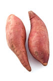 Sweet potatoes Royalty Free Stock Images