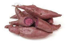 Sweet Potatoes Stock Image
