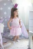 Sweet princess Royalty Free Stock Photos