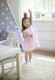 Sweet princess Stock Image
