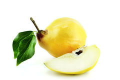 Sweet quinces Royalty Free Stock Image