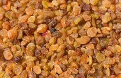 Sweet raisins Royalty Free Stock Image