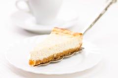 Sweet recipe or dessert menu background Stock Images