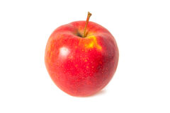 Sweet red apple Royalty Free Stock Photo