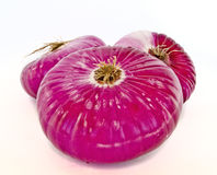Free Sweet Red Onions Royalty Free Stock Image - 10660796