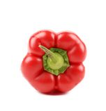 Sweet red pepper. Royalty Free Stock Photo