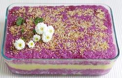 Sweet Rice Cake Royalty Free Stock Photo