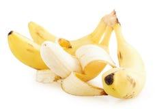 Sweet ripe bananas Royalty Free Stock Photography