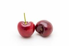 Sweet ripe cherry. Stock Photography