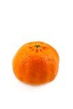 Sweet ripe mandarin Royalty Free Stock Photos