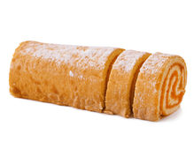 Sweet roll Stock Photography
