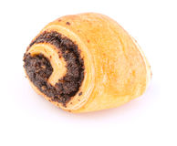 Sweet roll Royalty Free Stock Photos