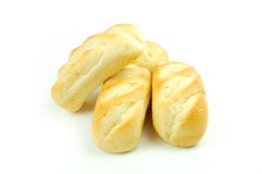 Sweet Rolls Stock Images