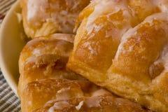 Sweet rolls Stock Photo