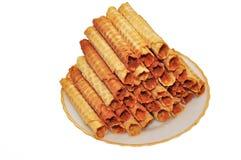 Sweet rolls Stock Image