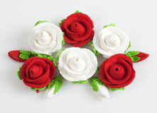 Sweet roses flower Stock Photo