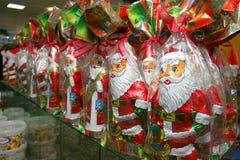 Sweet santa claus Stock Photos