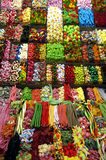 Sweet Shop Royalty Free Stock Image