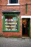 Sweet Shop. Royalty Free Stock Photography