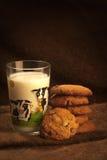 Sweet snack Stock Photo