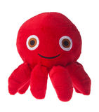 Sweet and soft octopus, a perfect gift for home or decoration Royalty Free Stock Photography