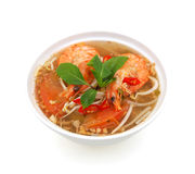 Sweet Soup Royalty Free Stock Photos