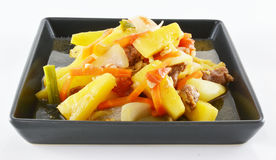 Sweet and sour Stock Photography