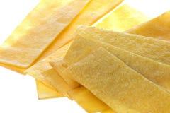 Sweet Soybean Strips Royalty Free Stock Photo