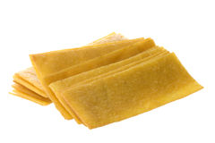 Sweet Soybean Strips Stock Image