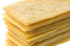 Sweet Soybean Strips Stock Images