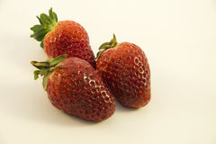 Sweet strawberry Royalty Free Stock Photography